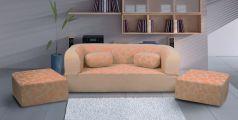 Бескаркасный диван Лотос фото 1