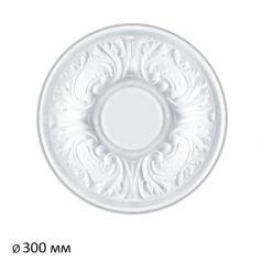 Декоративная потолочная розетка R-3002 фото 1