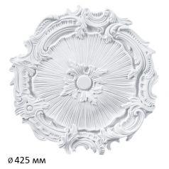 Декоративная потолочная розетка R-4251 фото 1