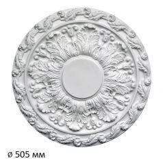 Декоративная потолочная розетка R-5054 фото 1