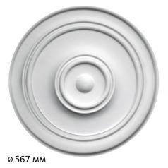Декоративная потолочная розетка R-5674 фото 1