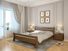 Деревянная кровать Соната фото 1