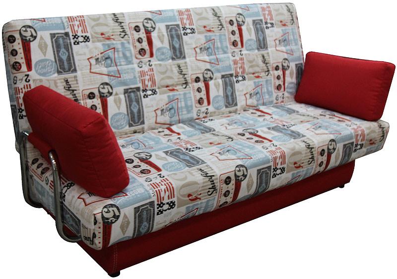 Диван - кровать Чарли с подлокотниками № 4 фото 1