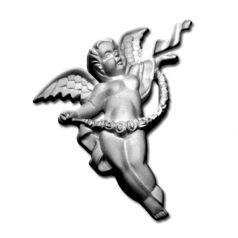 Двухсторонний гипсовый орнамент ФР0017 фото 1