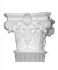 Коринфская капитель классической колонны CLC-11 фото 2