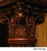 Коринфская капитель классической колонны CLC-11 фото 4