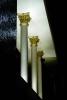 Коринфская капитель классической колонны CLC-11 фото 5