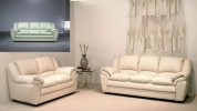 Кожаный диван Лео фото 2