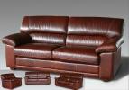 Кожаный диван Ромео фото 2