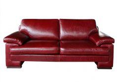 Кожаный диван Лагуна фото 1