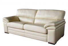 Кожаный диван Леонардо фото 1