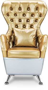 Кресло Ажур фото 1