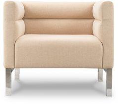 Кресло Бинор фото 1