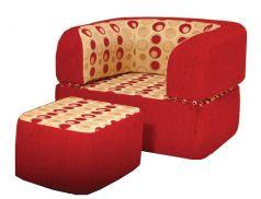 Кресло Лотос фото 1