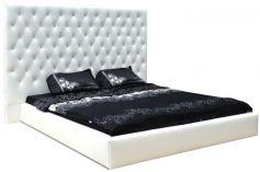 Кровать Bona со стразами (Бона) фото 1