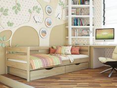 Кровать Нота фото 1