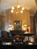 Лепной потолочный карниз с орнаментом CC-0724 фото 2