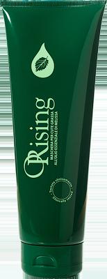 Маска для жирных волос и кожи головы с маслом мелиссы ORISING фото 1