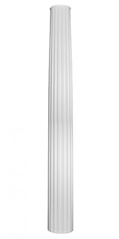 Ствол колонны с каннелюрами CLS-11 фото 1