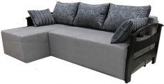 Угловой диван Комби 3 фото 1
