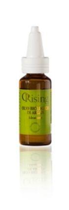 Увлажняющее масло арганы ORISING фото 1