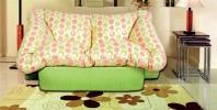 Бескаркасный диван Соло фото 2