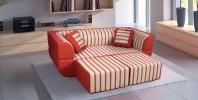 Бескаркасный диван Тюльпан фото 3