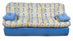 Бескаркасный диван Дуэт фото 1