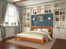 Деревянная кровать Гранд фото 3