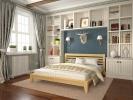 Деревянная кровать Гранд фото 4