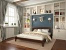 Деревянная кровать Гранд фото 6