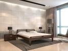 Деревянная кровать Поло фото 4