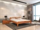 Деревянная кровать Поло фото 6