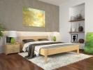 Деревянная кровать Престиж фото 4