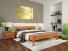 Деревянная кровать Престиж фото 5