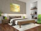 Деревянная кровать Престиж фото 6