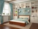 Деревянная кровать Регина фото 2