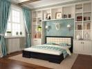 Деревянная кровать Регина фото 4