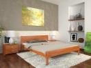 Деревянная кровать Роял фото 2