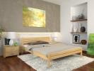 Деревянная кровать Роял фото 6