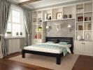 Деревянная кровать Шопен фото 4