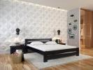 Деревянная кровать Симфония фото 5