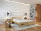 Деревянная кровать Симфония фото 6