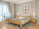 Деревянная кровать Соната фото 2