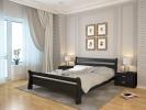 Деревянная кровать Соната фото 3