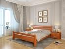 Деревянная кровать Соната фото 5