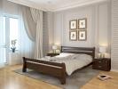 Деревянная кровать Соната фото 6