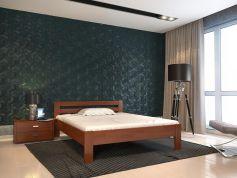 Деревянная кровать Омега фото 1