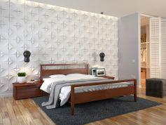 Деревянная кровать Статус фото 1