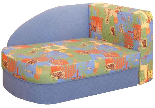 Детский диван Шпек фото 1